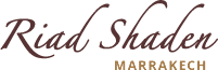 Riad Shaden Marrakech logo
