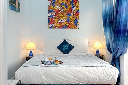 Fayrouz Room